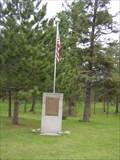 Image for Black's Grove Memorial - Wadena, MN