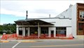 Image for A.D. Whitcomb Garage - Red Lodge Commercial Historic District - Red Lodge, MT