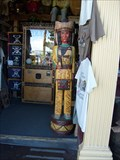 Image for Cigar Store Indian - Virginia City - NV