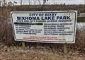 Image for Bixhoma Lake - Bixby, OK