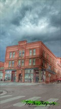 Image for (Former) The Gold Mining Stock Exchange - Cripple Creek, CO