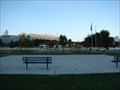 Image for Allred Park Basketball Court