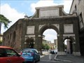 Image for Arch of Sixtus V - Roma, Italy