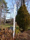 Image for Girl Scouts, Mill Pond Park Peace Pole - Newington, CT