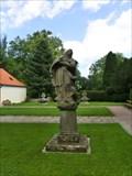 Image for Saint Agatha - Choltice, Czech Republic
