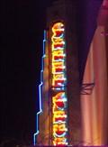 Image for Santa Cruz Cinema neon - Santa Cruz, CA