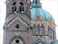 Image for St Luke's Church - München, Germany