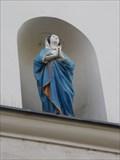 Image for Panna Marie - Dum U Machtu, Praha, CZ