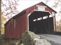 Image for New Germantown Covered Bridge