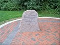 Image for Afghanistan-Iraq War Memorial,  Cushing Park , Delafield, WI