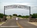 Image for Monahans, TX: Desert Sand Dunes of Texas