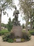 Image for Everett McKinley Dirksen (statue) - Pekin, IL