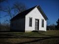 Image for Stony Point Evangelical Lutheran Church - Rural Douglas County, Kansas