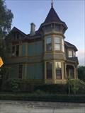 Image for Albert Paris Swanton House on Mission - Santa Cruz, California