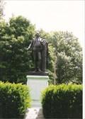Image for George Washington - Lafayette Square Park - St. Louis, MO