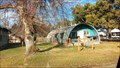 Image for Quonset Hut Workshop - Bonanza, OR
