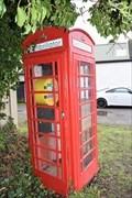 Image for Red Telephone Box - Barnacle, Warwickshire, CV7 9LD