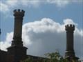 Image for Ornate Chimney Pots - Farthingstone, Northamptonshire, UK