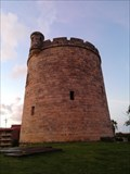 Image for Old tower in Varadero - Cuba