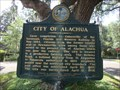 Image for City of Alachua