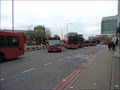 Image for Morden Bus Station - London Road, Morden, UK