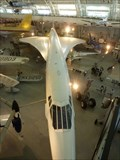 Image for Air France Concorde - Chantilly, VA