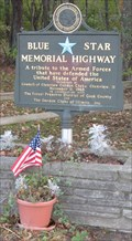 Image for Blue Star Memorial Woods, Glenview, IL
