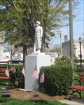 Image for Memorial Dedicated to all Marines - Norwood, MA