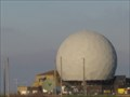 Image for RAF Croughton Radar Domes - Oxfordshire, UK