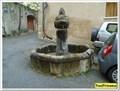 Image for Fontaine de Mézel - Mézel, Paca, France