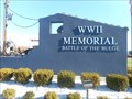 Image for World War II/Battle of the Bulge - Williamsville, NY