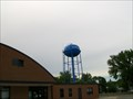 Image for Watertower, Eureka, South Dakota
