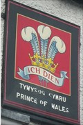 Image for Prince of Wales Feathers, Cynwyd, Denbighshire, Wales, UK