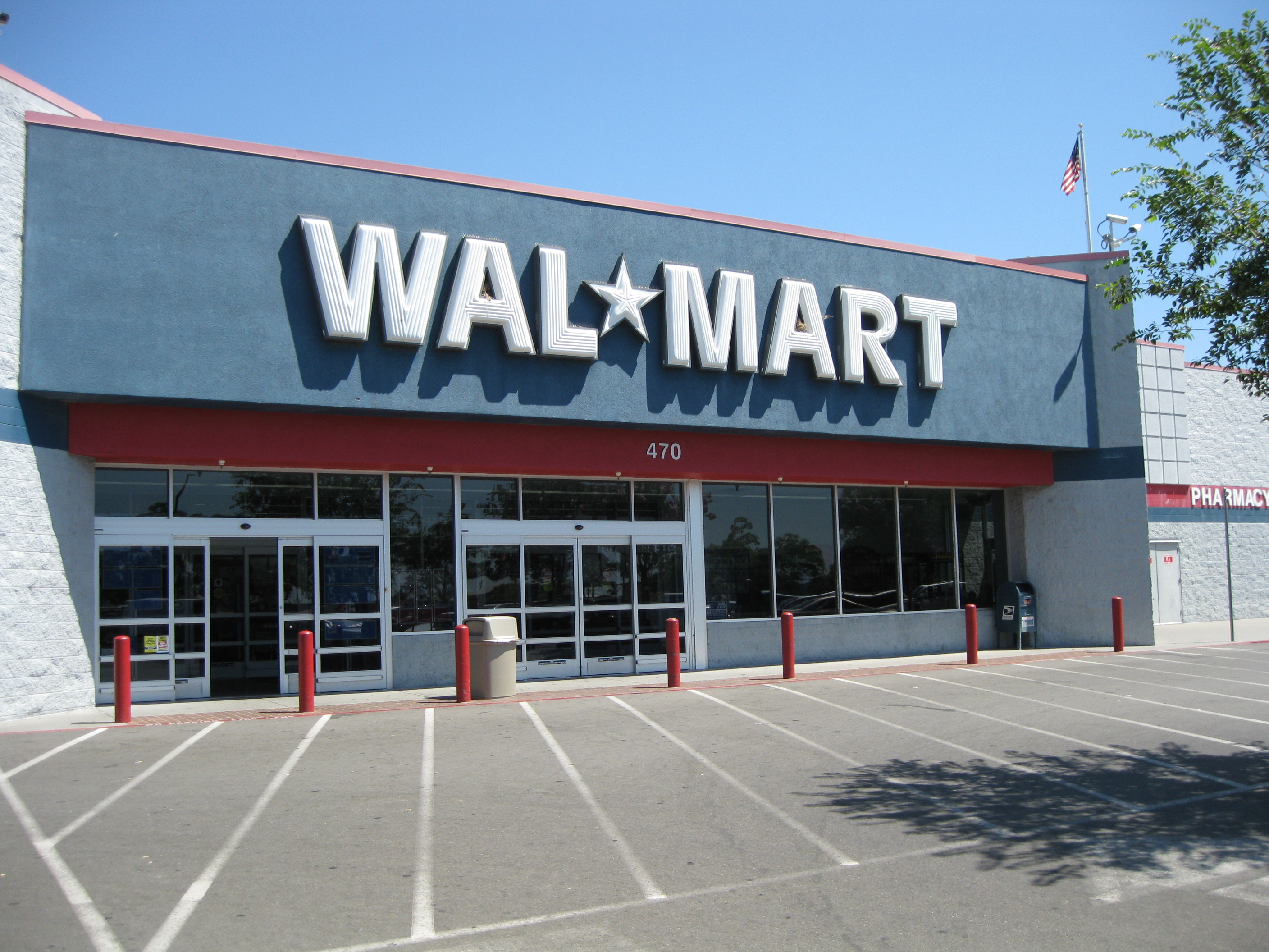 a comoarny profile of wal mart stores inc Wal-mart stores, inc cross docking was first used in the us trucking company in the 1930s, then walmart implied cross docking into its own supply chain.