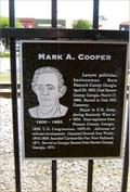 Image for Mark A. Cooper - Cartersville, GA