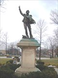 Image for Oliver Hazard Perry - Erie, Pennsylvania