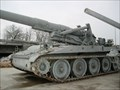 Image for M110 Self-Propelled Artillery - Sapulpa, OK