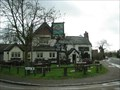Image for The Barge Inn - Woolstone
