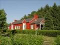 Image for White Sulphur Springs Depot - White Sulphur Springs, West Virginia