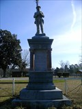 Image for Gibson County Confederate Monument, Humboldt, TN
