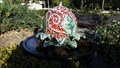 Image for Hidden Rosebud Fountain at Mission Viejo Library