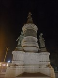 Image for Civil War Soldiers and Sailors Monument - Utica, NY