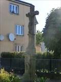 Image for Christian Cross - Kostelec nad Orlicí, Czech Republic
