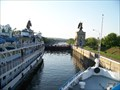 Image for Lock #3  Moscow Canal