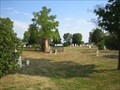 Image for Ont Heritage - Old Beaverdams Burying Grounds (Smith's Cemetery) circ. 1801