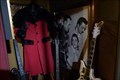 Image for Elvis' coat in Hard Rock Café Store - London