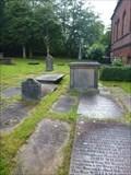 Image for St Peter's Churchyard - Congleton, Cheshire, UK.