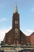 Image for St. Francis Borgia Catholic Church - Washington, MO