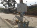 Image for Eric Billings Ghost Bike - Mission Viejo, CA