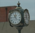 Image for Rotary Clock -- North Platte NE